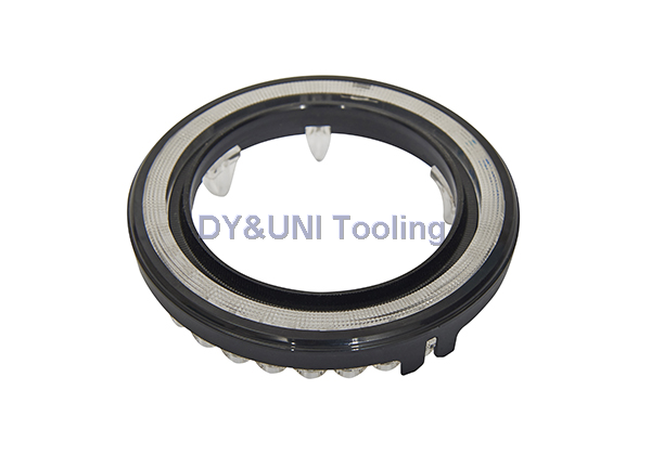 Lens For Touring Car